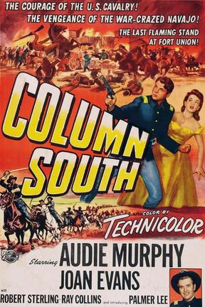 poster for Column South