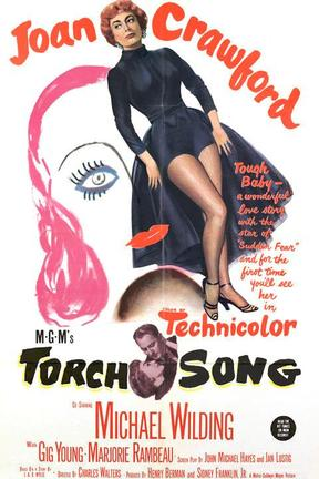 poster for Torch Song