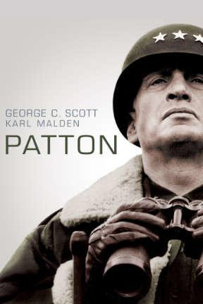 poster for Patton
