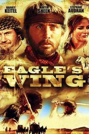 poster for Eagle's Wing
