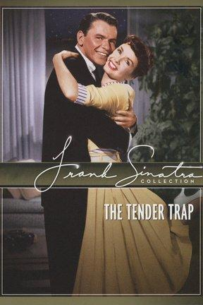 poster for The Tender Trap