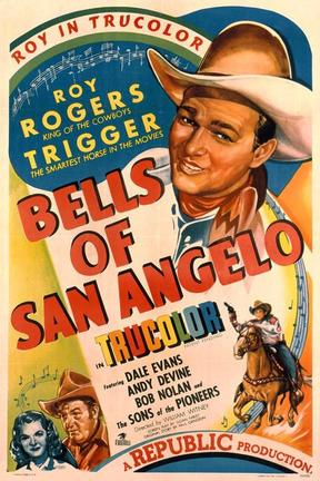 poster for Bells of San Angelo