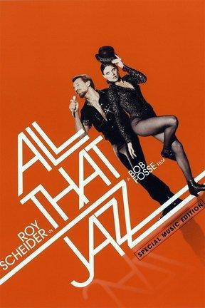 poster for All That Jazz