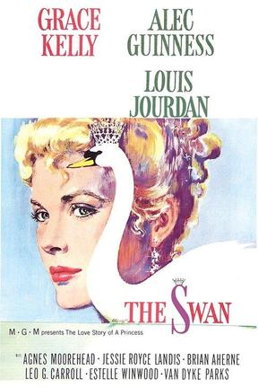poster for The Swan