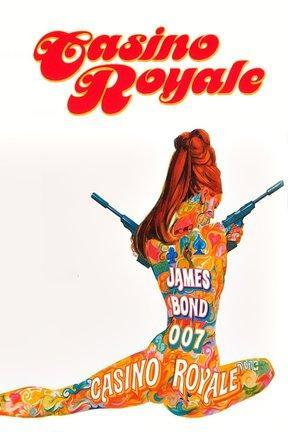 poster for Casino Royale