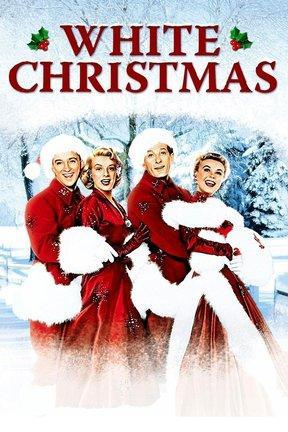 poster for White Christmas