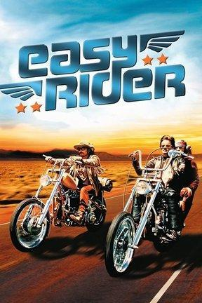 poster for Easy Rider