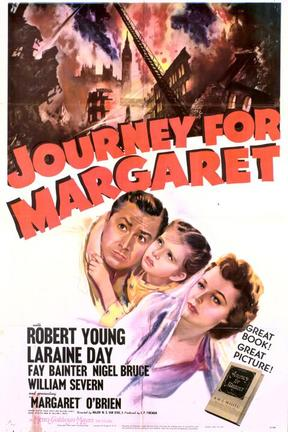 poster for Journey for Margaret
