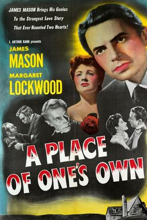 poster for A Place of One's Own