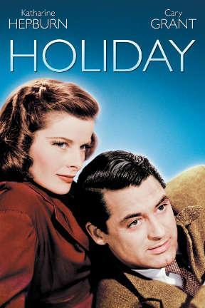 poster for Holiday