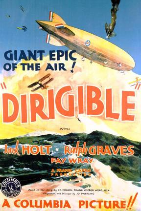 poster for Dirigible
