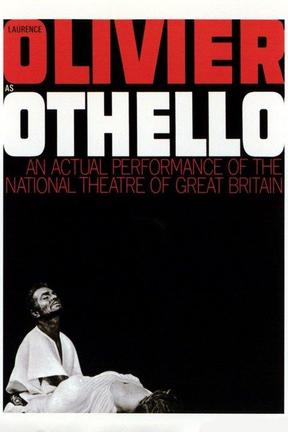 poster for Othello