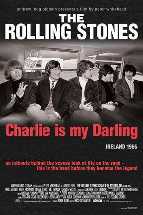 poster for The Rolling Stones: Charlie Is My Darling - Ireland 1965