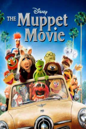 poster for The Muppet Movie