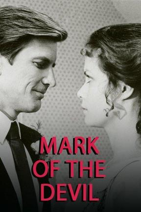 poster for Mark of the Devil