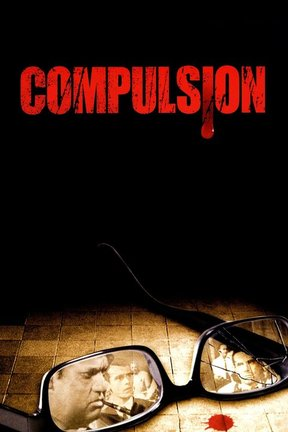 poster for Compulsion