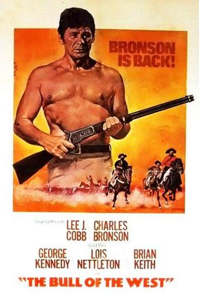 poster for The Bull of the West