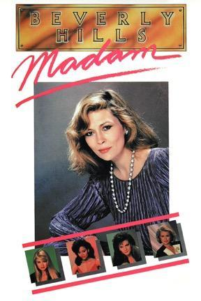 poster for Beverly Hills Madam