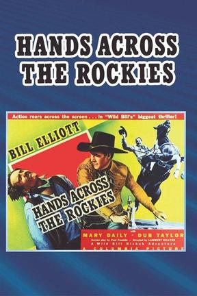 poster for Hands Across the Rockies