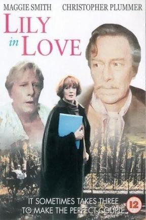 poster for Lily in Love