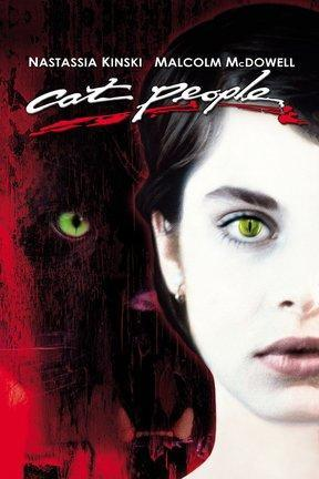 poster for Cat People