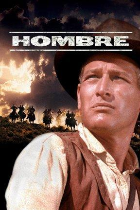 poster for Hombre