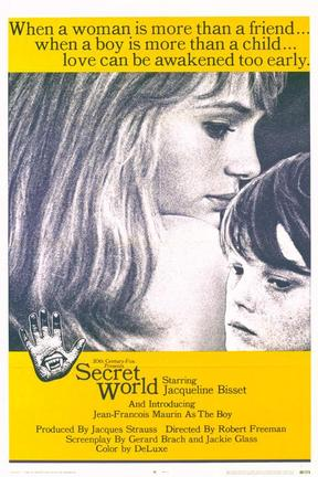 poster for Secret World