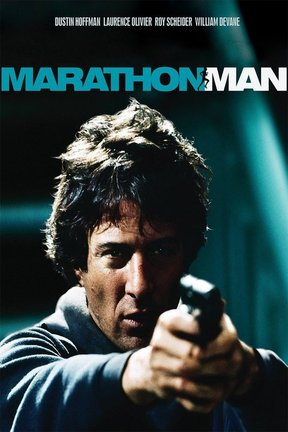 poster for Marathon Man