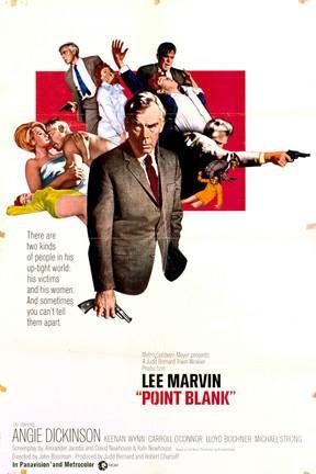 poster for Point Blank