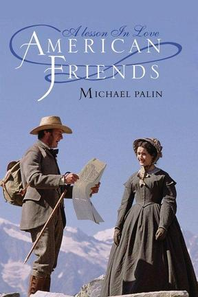 poster for American Friends