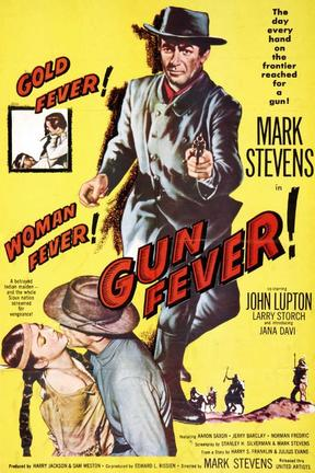 poster for Gun Fever