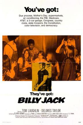 poster for Billy Jack