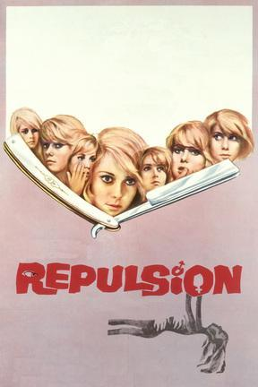 poster for Repulsion