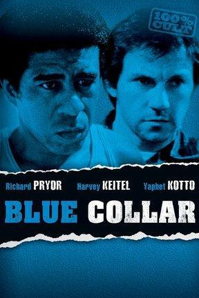 poster for Blue Collar