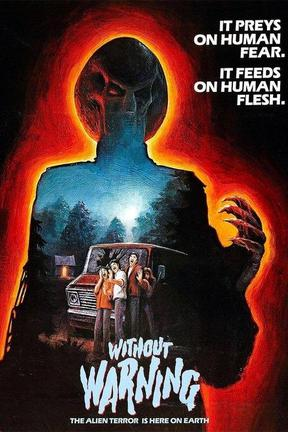poster for Without Warning