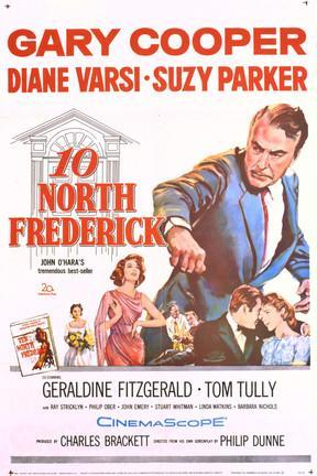 poster for Ten North Frederick