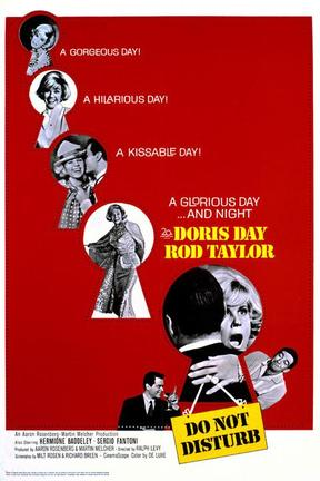 poster for Do Not Disturb