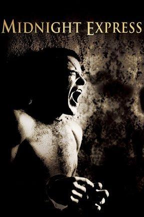 poster for Midnight Express