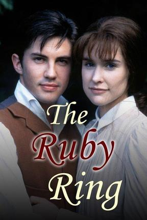 poster for The Ruby Ring