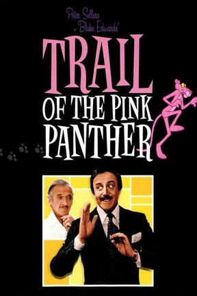 poster for Trail of the Pink Panther
