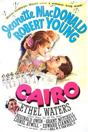 poster for Cairo