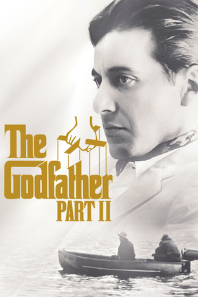 poster for The Godfather, Part II