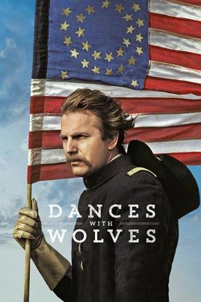 poster for Dances With Wolves