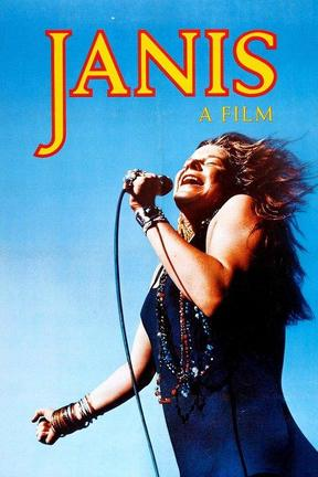 poster for Janis