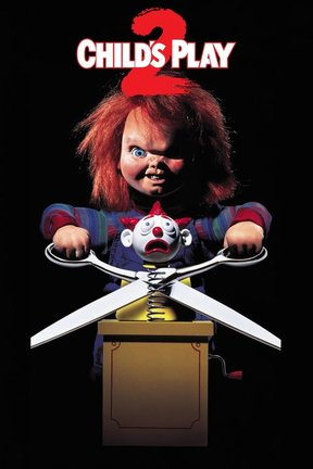 poster for Child's Play 2