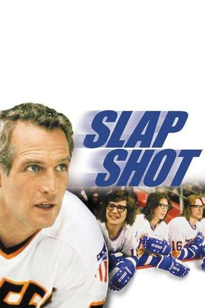 poster for Slap Shot