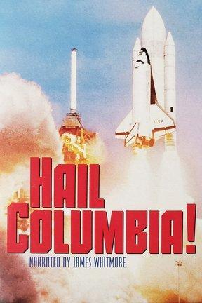 poster for Hail Columbia!