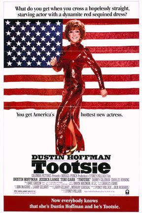 poster for Tootsie