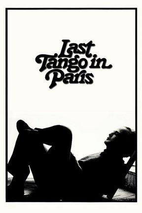 poster for Last Tango in Paris