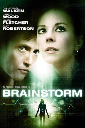 poster for Brainstorm